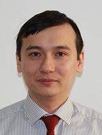 Серик Козыбаев